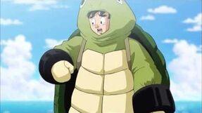 Dragon Ball Super Episode 75 - Toonami Promo
