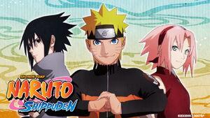Shippuden Naruto
