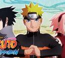 Naruto Shippuden/Episodes