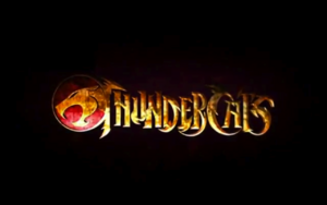 Thundercats 2011 title