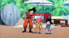 Dragon Ball Super Episode 42 - Toonami Promo