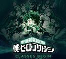 My Hero Academia/Episodes