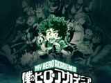 My Hero Academia/Episodes