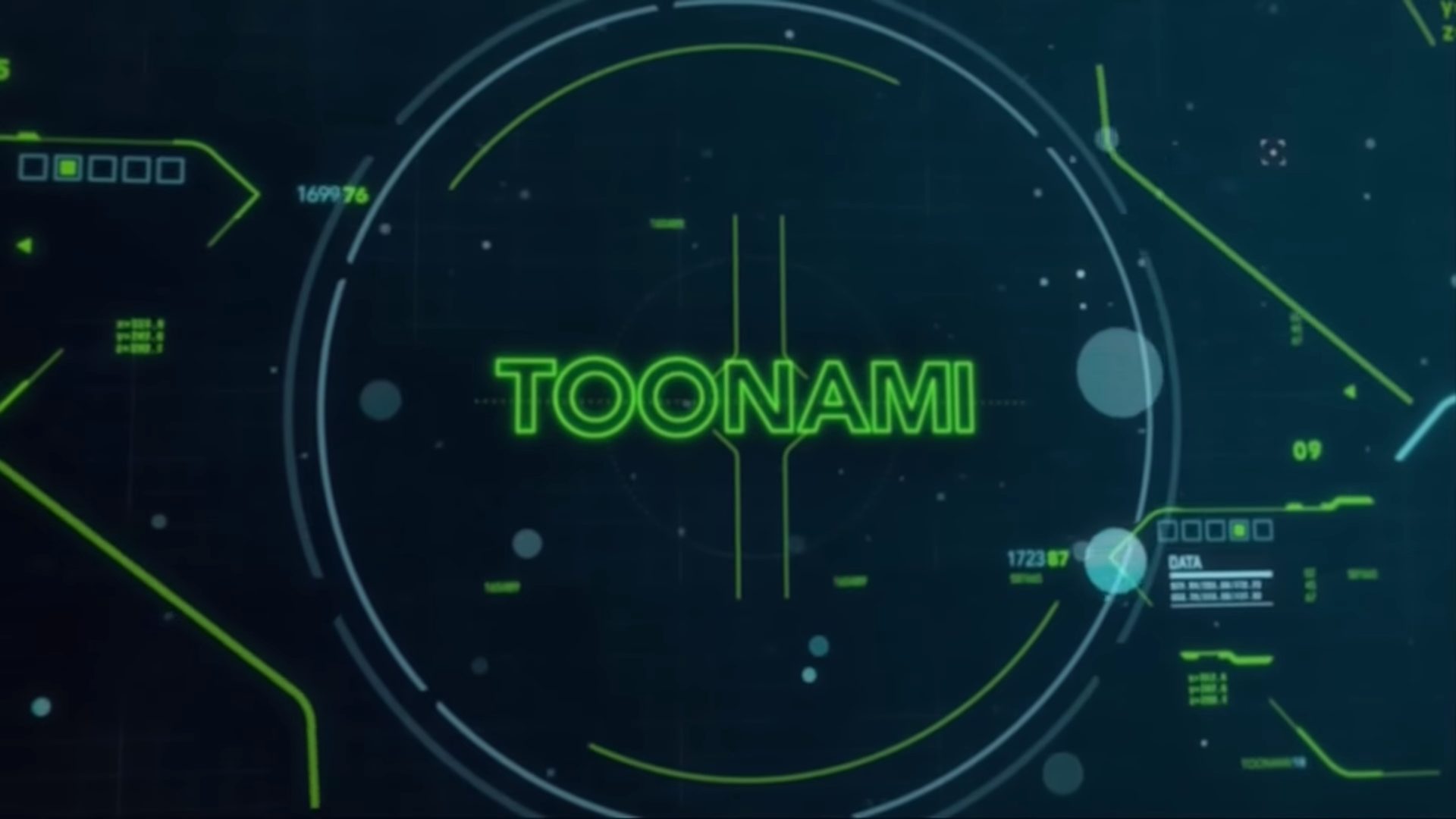 Toonami | Toonami Wiki | FANDOM powered by Wikia