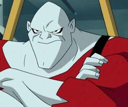 Bonk (Batman Beyond)