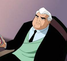 Rupert Thorne (Mystery of Batwoman)