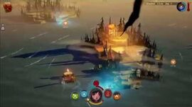 The Flame in the Flood - Toonami Game Review