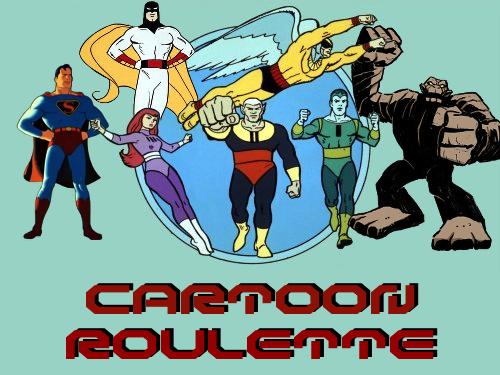 cartoon roulette toonami wiki fandom powered by wikia