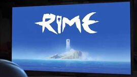 Rime - Toonami Game Review