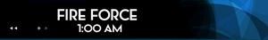 Schedule-FireForce3