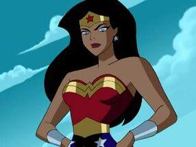 Wonder Womanjl