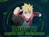 Boruto: Naruto Next Generations Marathon (December 2018)