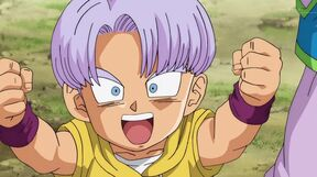 Trunks DBS