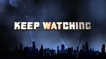 "Batman VS Superman ""Keep Watching"" - Toonami Promo"