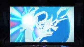 Dragon Ball Super Toonami Intro 6