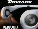 Toonami: Black Hole Megamix