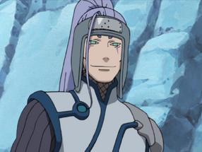 Nadare Rōga (Naruto)