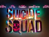 Suicide Squad P.I.E.