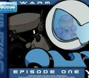 Toonami Swarm