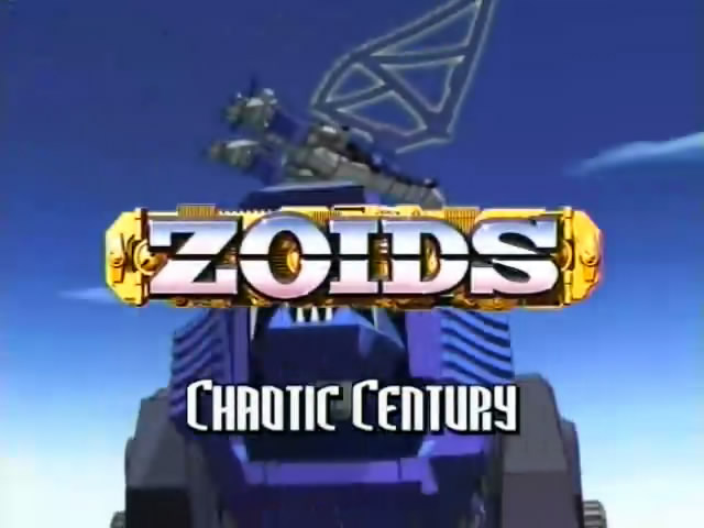 zoids chaotic century episodes toonami wiki fandom powered by wikia