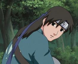 Shibuki (Naruto)