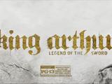 King Arthur: Legend of the Sword P.I.E.