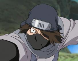 Kirisame (Naruto)