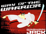 Samurai Jack: Way of the Warrior