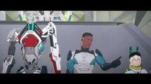 GenLOCK Episode 7 - Toonami Promo