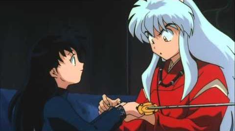 Inuyasha Toonami Intro 4