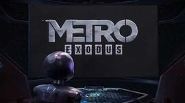 Metro Exodus - Toonami Game Review