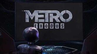 Metro Exodus - Toonami Game Review