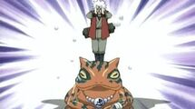 Naruto Episode 83 - Toonami Promo
