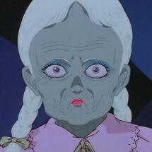 Kiyoko (Akira)