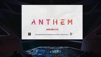 Anthem - Toonami PIE