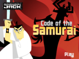 Samurai Jack: Code of the Samurai