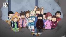 My Hero Academia Episode 80 - Toonami Promo