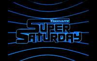 Toonami Super Saturday