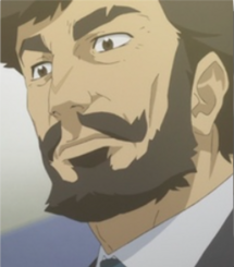Shido Yurizaki