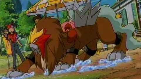Pokemon 3 The Movie Toonami Promo