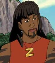 Z-Man (Condor)
