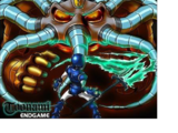Toonami: Endgame