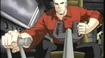 "Real Adventures of Jonny Quest ""Race Bannon"" - Toonami Promo"