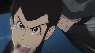 Lupin The Third Part 5 - Toonami Promo