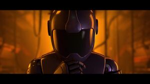 Toonami - The Forge Episode Five (HD 1080p) 3234
