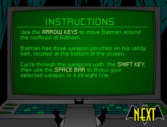 Batman Crime Wave 3