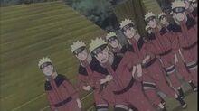 Naruto Shippuden Toonami Intro 17