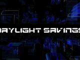 Toonami: Daylight Savings