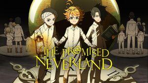 PromisedNeverland
