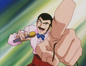 Stalker Gundam